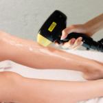 脱毛サロンと医療レーザー脱毛比較、<br>医療レーザー脱毛の種類と痛みや効果について