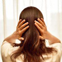 円形脱毛症の原因とは?<br>円形脱毛症の種類と生活指導
